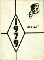 1979 Yearbook Boonville High School