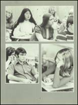 1973 Ft. Collins High School Yearbook Page 10 & 11