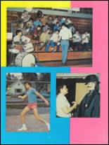 1973 Ft. Collins High School Yearbook Page 12 & 13
