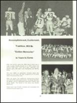 1973 Ft. Collins High School Yearbook Page 26 & 27