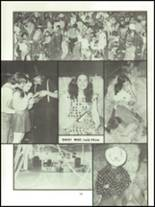 1973 Ft. Collins High School Yearbook Page 28 & 29