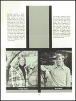 1973 Ft. Collins High School Yearbook Page 48 & 49