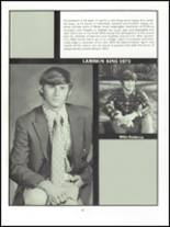 1973 Ft. Collins High School Yearbook Page 54 & 55