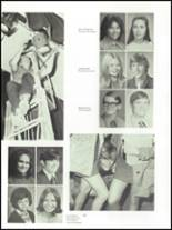 1973 Ft. Collins High School Yearbook Page 64 & 65