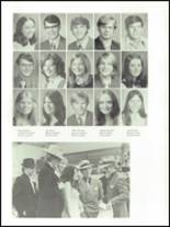 1973 Ft. Collins High School Yearbook Page 66 & 67