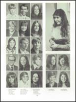 1973 Ft. Collins High School Yearbook Page 76 & 77