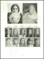 1973 Ft. Collins High School Yearbook Page 78 & 79