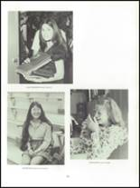 1973 Ft. Collins High School Yearbook Page 82 & 83