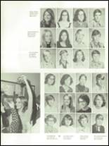 1973 Ft. Collins High School Yearbook Page 84 & 85