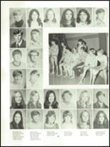 1973 Ft. Collins High School Yearbook Page 86 & 87