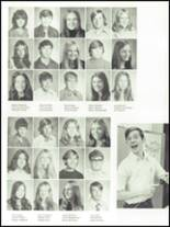 1973 Ft. Collins High School Yearbook Page 88 & 89