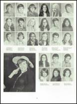 1973 Ft. Collins High School Yearbook Page 94 & 95