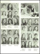 1973 Ft. Collins High School Yearbook Page 96 & 97