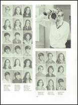 1973 Ft. Collins High School Yearbook Page 106 & 107