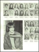 1973 Ft. Collins High School Yearbook Page 108 & 109