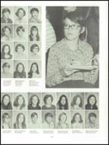 1973 Ft. Collins High School Yearbook Page 114 & 115