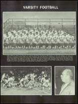 1973 Ft. Collins High School Yearbook Page 138 & 139