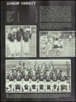 1973 Ft. Collins High School Yearbook Page 142 & 143