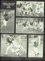 1973 Ft. Collins High School Yearbook Page 144 & 145
