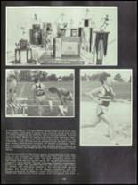 1973 Ft. Collins High School Yearbook Page 146 & 147