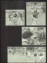 1973 Ft. Collins High School Yearbook Page 148 & 149