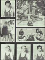 1973 Ft. Collins High School Yearbook Page 156 & 157