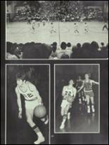 1973 Ft. Collins High School Yearbook Page 162 & 163