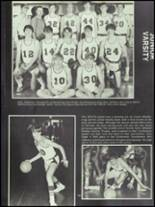 1973 Ft. Collins High School Yearbook Page 164 & 165