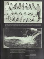 1973 Ft. Collins High School Yearbook Page 168 & 169