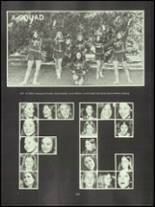 1973 Ft. Collins High School Yearbook Page 174 & 175