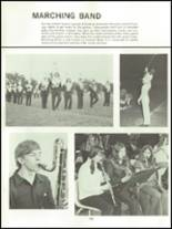 1973 Ft. Collins High School Yearbook Page 182 & 183