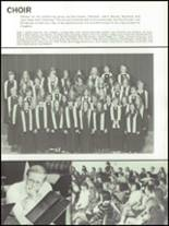 1973 Ft. Collins High School Yearbook Page 186 & 187