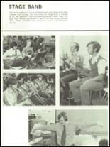 1973 Ft. Collins High School Yearbook Page 190 & 191