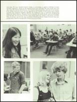 1973 Ft. Collins High School Yearbook Page 192 & 193