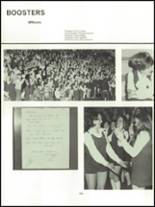 1973 Ft. Collins High School Yearbook Page 194 & 195