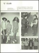 1973 Ft. Collins High School Yearbook Page 196 & 197