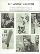 1973 Ft. Collins High School Yearbook Page 198 & 199