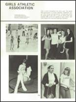 1973 Ft. Collins High School Yearbook Page 200 & 201