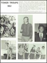 1973 Ft. Collins High School Yearbook Page 202 & 203