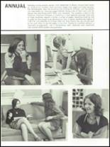 1973 Ft. Collins High School Yearbook Page 206 & 207