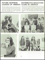 1973 Ft. Collins High School Yearbook Page 210 & 211