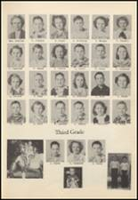 1952 Oilton High School Yearbook Page 56 & 57