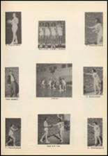 1952 Oilton High School Yearbook Page 72 & 73