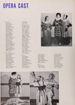 1950 New Trier High School Yearbook Page 46 & 47