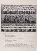 1950 New Trier High School Yearbook Page 52 & 53