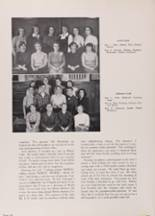 1950 New Trier High School Yearbook Page 64 & 65