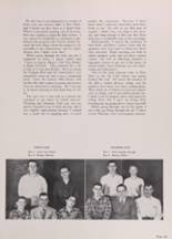 1950 New Trier High School Yearbook Page 66 & 67