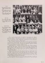 1950 New Trier High School Yearbook Page 68 & 69