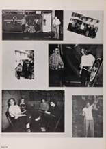 1950 New Trier High School Yearbook Page 70 & 71