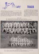 1950 New Trier High School Yearbook Page 76 & 77